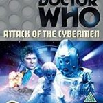 Doctor Who: Attack Of The Cybermen by Paula Moore (DVD TV series review).