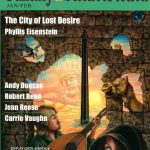 The Magazine Of Fantasy & Science Fiction, Jan/Feb 2019, Volume 136 #741 (magazine review).