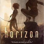 Horizon (Bone Universe book 3) by Fran Wilde (book review).