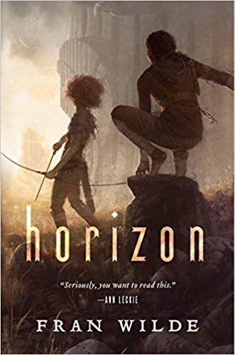 Horison-Wilde