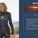 The Moviemaking Magic Of Marvel Studios Heroes And Villains by Eleni Roussos (book review).