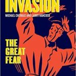 The Silent Invasion: The Great Fear vol. 2 by Larry Hancock and Michael Cherkas (graphic novel review).