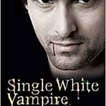 Single White Vampire (Argeneau Family book 1 or 3?) by Lynsay Sands (book review).