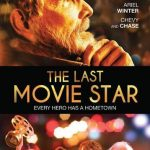 The Last Movie Star (2019)    (a film review by Mark R. Leeper)