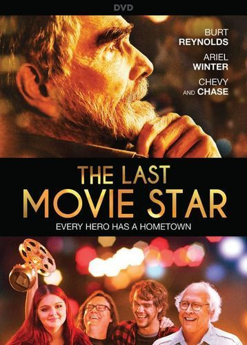 TheLastMovieStar