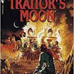 Traitor's Moon (Night Runners Series book 3) by Lynn Flewelling (book review).