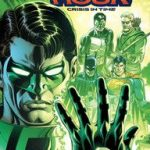 Zero Hour: Crisis In Time by Dan Jurgens and Jerry Ordway (graphic novel review).