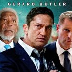 Angel Has Fallen (action thriller: trailer).