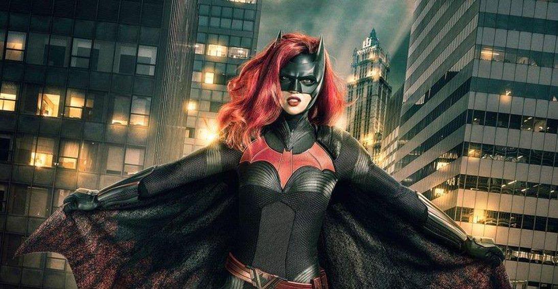 batswoman