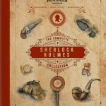The Complete Sherlock Holmes by Arthur Conan Doyle (book review).