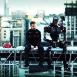 Westworld Season 3 (first trailer).
