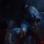 Aladdin (2019) [a film review by Frank Ochieng].