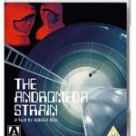The Andromeda Strain (1971) (Blu-ray film review).