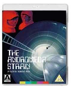 AndromedaStrainblu-ray