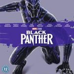 Black Panther (2018) (Blu-ray film review).