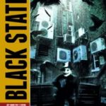 Black Static #29 Jul-Aug 2012 (magazine review).