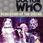 Doctor Who: Revelation Of The Daleks by Eric Saward (DVD TV series review).