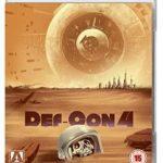 DefCon 4 (1985) (film review).