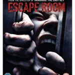 Escape Room (2019) (horror film review).