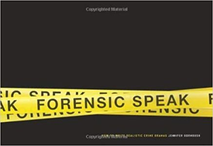 ForensicSpeak