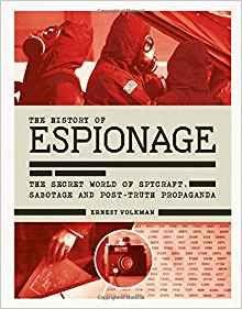 HistoryOfEspionage