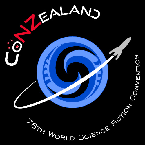 World science fiction focus shifts to New Zealand (con news).