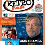 Retro Fan #5 Summer 2019 (magazine review).