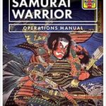 Samurai Warrior Operations Manual by Chris McNab (book review).