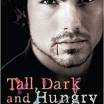 Tall, Dark And Hungry (Argeneau Family book 4) by Lynsay Sands (book review).