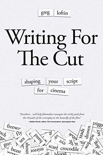 WritingForTheCut