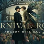 Carnival Row (trailer: new Amazon Prime steampunk series).
