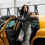 Jessica Jones series 3 (superhero TV series trailer).
