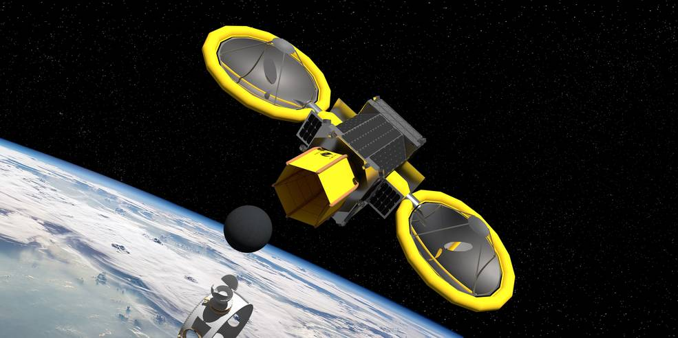 Your next career move … asteroid miner (video documentary).