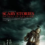 Scary Stories to Tell in the Dark (horror movie: trailer).