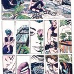 Nick Fury, Agent Of SHIELD: Who Is Scorpio? by Steranko & Co. (graphic novel review).