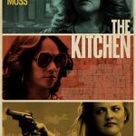 The Kitchen (cri-fi movie trailer).