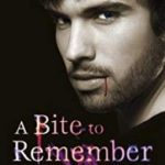 A Bite To Remember (Argeneau Family book 5) by Lynsay Sands (book review).
