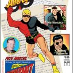 Alter Ego # 159 July 2019  (magazine review)