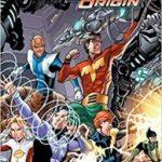 Legion: Secret Origin by Paul Levitz, Chris Batista and Marc Deering (graphic novel review).