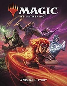 Magic The Gathering potential hack: hundreds of thousands of accounts at risk? (news).