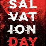 Salvation Day by Kali Wallace (book review).