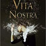 Vita Nostra by Marina and Sergey Dyachenko (book review).