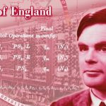 Alan Turing: genius coming to a bank note near you, soon.