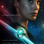 Another Life (Netflix scifi series original: hitting end of July).