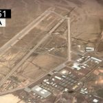 The storming of Area 51 – mass casualties on the way?
