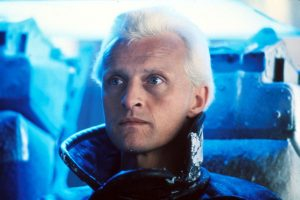 Rutger Hauer R.I.P: Bladerunner actor; gone, like tears in the rain.
