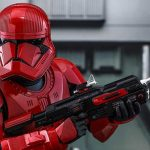 Star Wars Sith Trooper revealed.