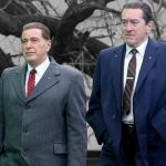 The Irishman (Netflix tempts Martin Scorsese and Robert De Niro into new Cri-Fi film).