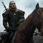 The Witcher (new Netflix epic fantasy TV series: trailer).