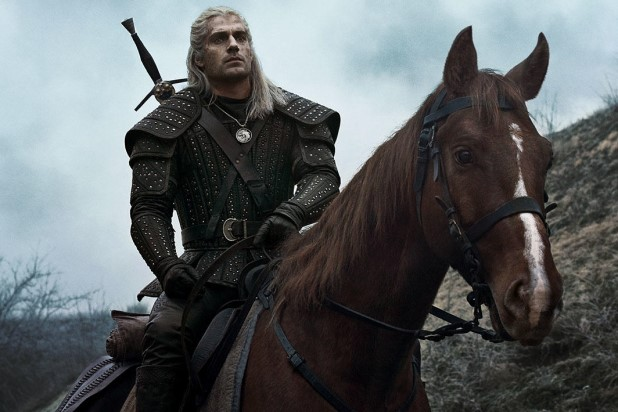 The Witcher (Netflix fantasy series: 2nd trailer).